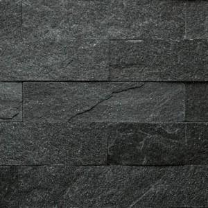 Sisustuskivi Silver Black 200 x 50