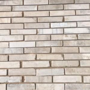 Red Thin Brick 240 x 50 x 20